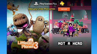 PS Plus: February 2017 PS4, PS3, and Vita freebies officially revealed
