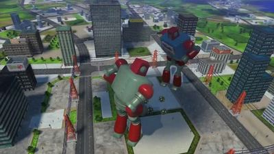 Nintendo officially pulls the plug on the Wii U's Project Giant Robot
