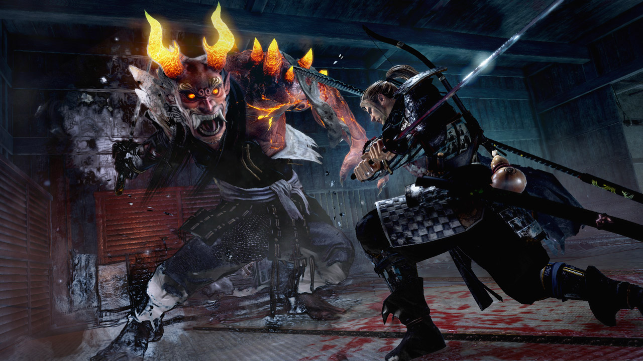 Review: Nioh
