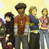 Marvel unveils the cast for Hulu's upcoming series, 'The Runaways'