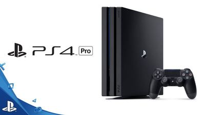 "It looks like the PS4 Pro will be getting a ""Boost Mode"" to improve perfomance on unpatched games"