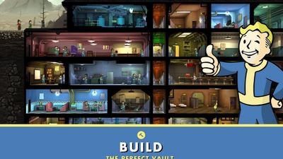 Fallout Shelter will be hitting Xbox One and Windows 10 next week