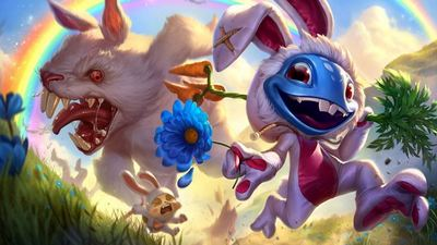 Select League of Legends champions and skins get 50% discount for three days