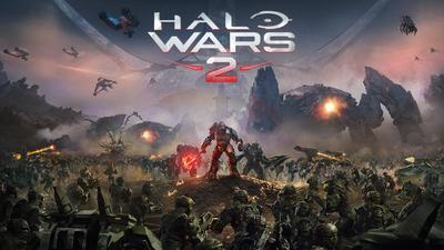 [Watch] Halo Wars 2's launch trailer teases an unstoppable threat