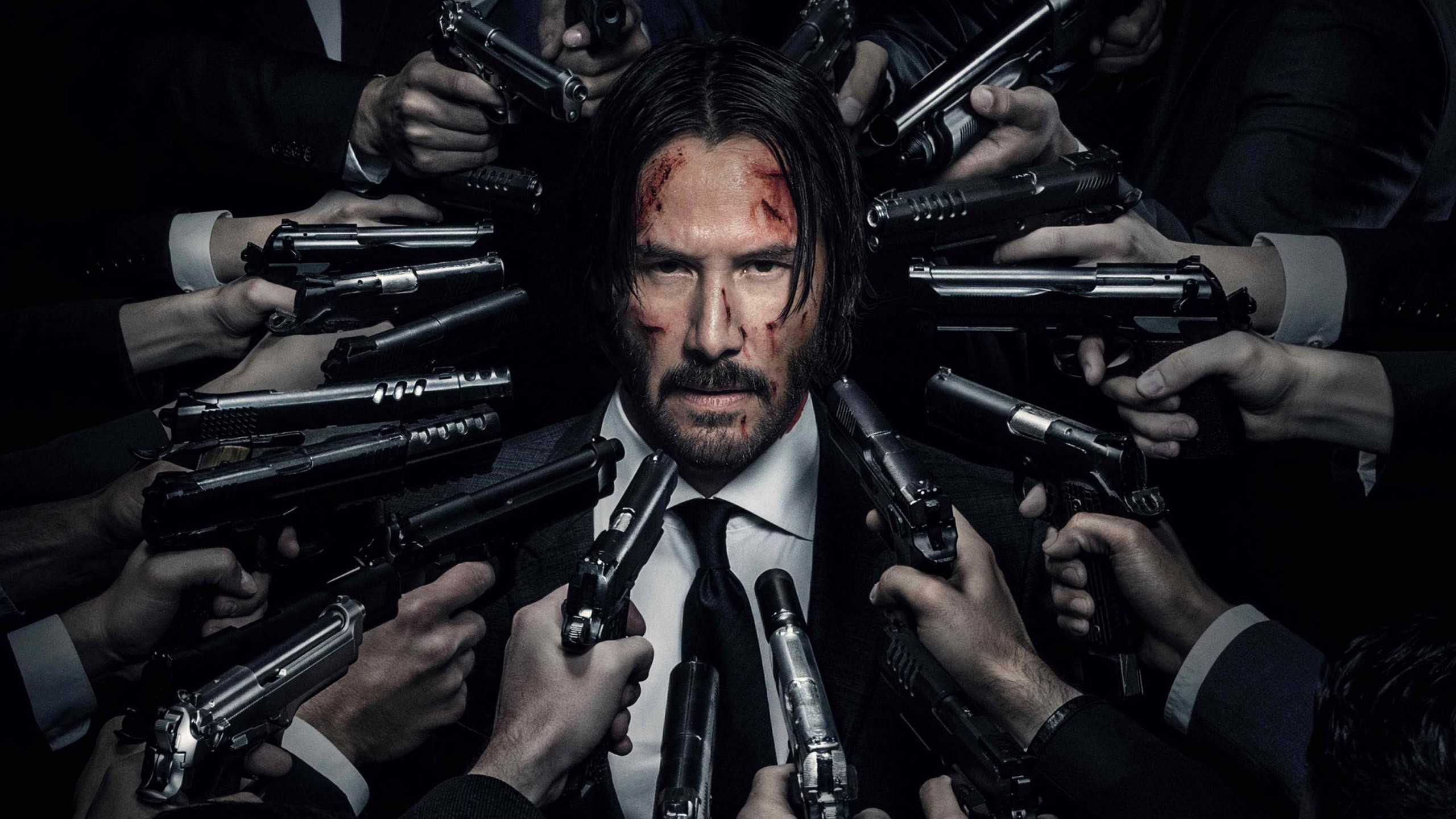 Review John Wick Chapter 2 Red Carpet Refs