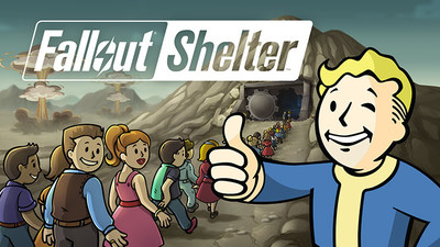 Fallout Shelter arrives on Xbox One and Windows PC