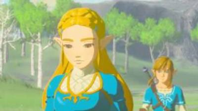 [Watch] New Zelda: Breath of the Wild Trailer Shows Possible New Elements