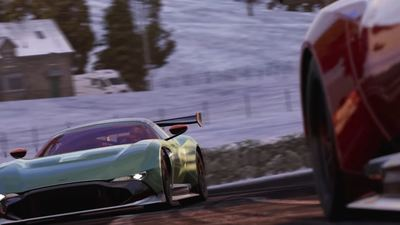 [Watch] Project Cars 2 gets official announcement trailer showing off cars, weather and tracks