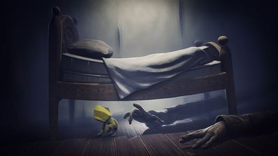 [Watch] 7 minutes of Little Nightmares is enough to make you reflect on your childhood fears