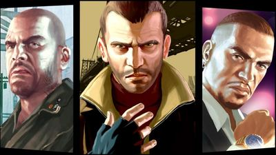 GTA IV and Episodes from Liberty City hit on Xbox One via backward compatibility