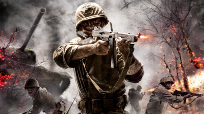 "Activision says 2017 Call of Duty game will go ""back to its roots"""