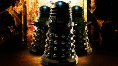 BBC's next Doctor Who move could be make or break / photo credit: BBC