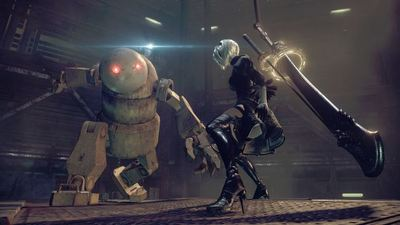 [Watch] Here's 29 minutes of NieR: Automata gameplay