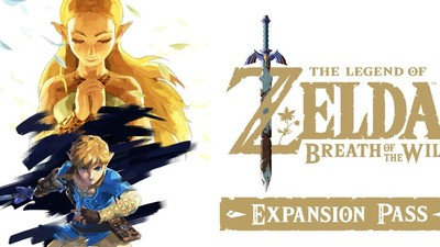 Zelda: Breath of the Wild will get DLC After Launch