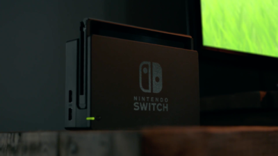 Nintendo Switch Accounts can be Linked to Multiple Systems