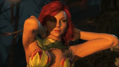 [Watch] Injustice 2 trailer shows off Cheetah, Poison Ivy, and Catwoman
