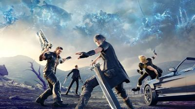 PlayStation Store sale discounts a bunch of Final Fantasy games for PS4, PS3, Vita