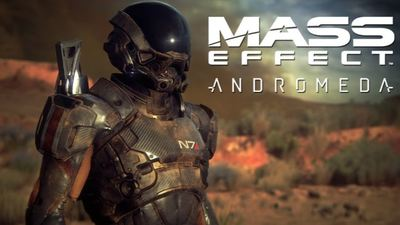 "Mass Effect: Andromeda dev emphasizes the game is ""exploration-based,"" not open-world"