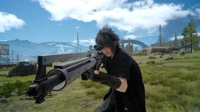 Final Fantasy XV Director: Development time and costs would have doubled if the game was entirely open-world