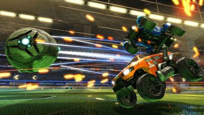 Rocket League is getting a PS4 Pro Patch next week