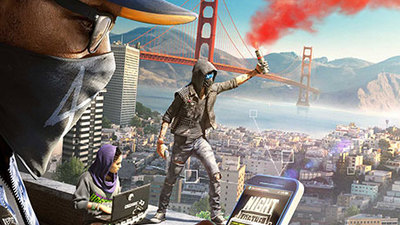 Watch Dogs 2 easter egg teases Watch Dogs 3 setting