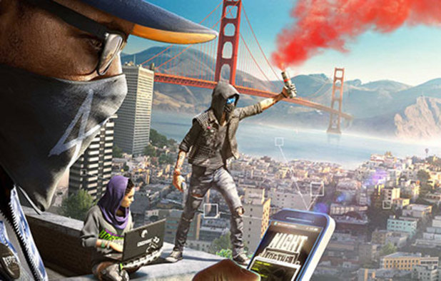 Updated Watch Dogs 2 Ending Teases Possible Sequel Locale