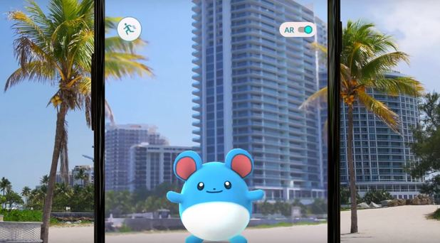 Pokemon Go evolves: 80 new creatures, 4 new features