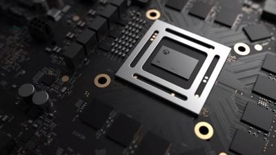 Microsoft reveals when they will hold their E3 2017 conference; Teases Project Scorpio