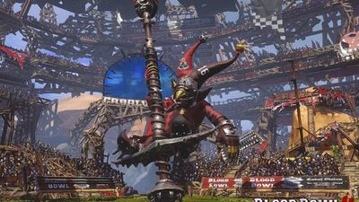 Blood Bowl 2 is getting a 'Legendary Edition' that will bring all new modes and features