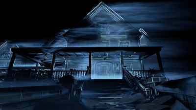 [Watch] First-person horror adventure game Perception now revealed to be coming to Xbox One
