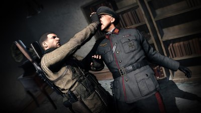 Sniper Elite 4 Reaches Double the Frame Rate on PS4 Pro over Xbox One