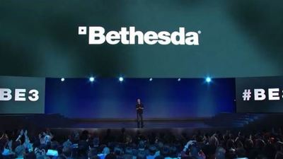 Bethesda schedules their E3 2017 conference for Sunday
