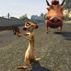 Modder does best thing possible, brings Lion King to GTA V