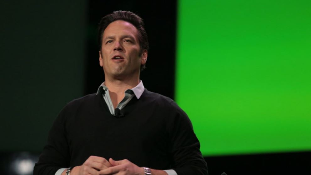 Phil Spencer answers fans on Japanese games, Scorpio and 4K backwards compatibility