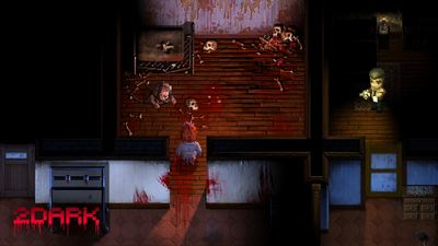 Alone in the Dark creator's new game, 2Dark gets a release date