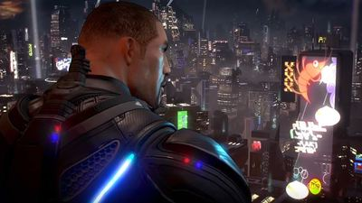 "Crackdown 3 to ""have smarter enemies, more vehicles, new weapons"""