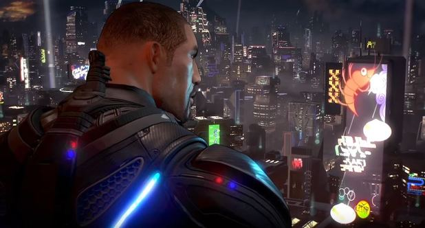"""Crackdown 3 to """"have smarter enemies, more vehicles, new weapons"""""""