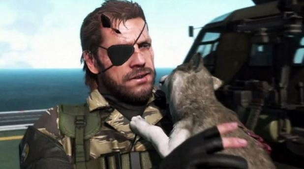 Update to the live-action Metal Gear Solid movie; Script underway