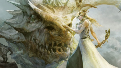 Square Enix announces 'Project Prelude Rune,' a brand new Fantasy RPG