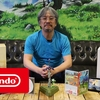 [Watch] Unboxing Zelda: Breath of the Wild Limited Edition, What's Inside