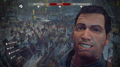 Dead Rising 4 is officially coming to Steam next month