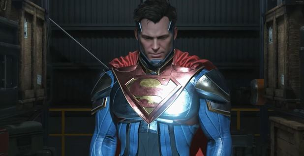 Injustice 2 Story Trailer Reveals Cyborg as the Newest Fighter