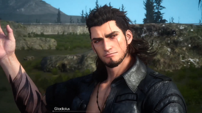 Final Fantasy 15 Gladiolus DLC Detailed, Standalone Pricing