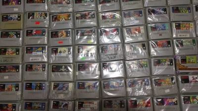 USPS locates and delivers  $10K worth of missing games to archivist