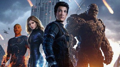 "Fantastic Four writer says sequel/reboot will only happen if the the story is ""100% right"""