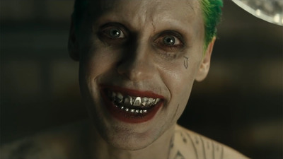 Suicide Squad takes home Oscar for Best Makeup and Hairstyling