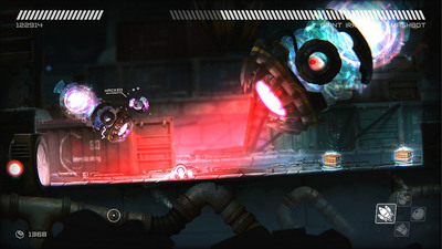 Twin-Stick Shooter Rive Coming to Nintendo Switch, Nixed Wii U Version