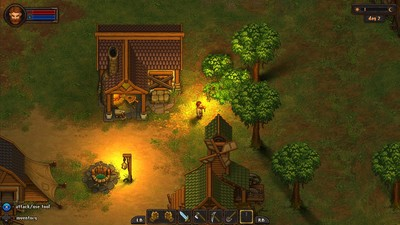 Graveyard Keeper Announced From the Developers of Punch Club