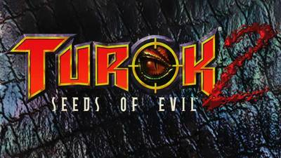 Turok 2: Seeds of Evil coming to PC Coming in March