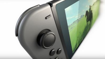 Review Roundup:The Nintendo Switch is being praised and questioned
